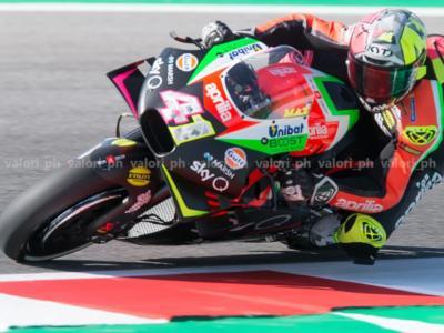 "MotoGP, Aleix Espargarò: ""In gara non incisivi come in qualifica"""