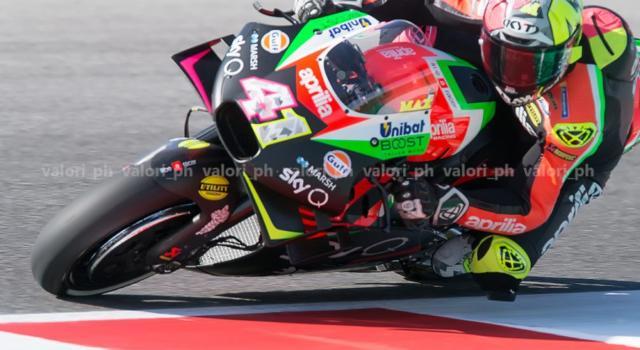 """MotoGP, Aleix Espargaró: """"Mi piace correre a Brno, ma il tracciato andrebbe riasfaltato"""""""