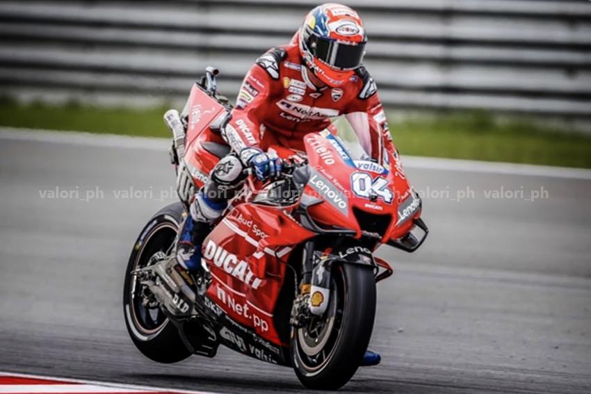 DIRETTA MotoGP |  GP Teruel 2020 LIVE |  Mir brilla in FP4 |  attesa per le qualifiche  Dovizioso in difficoltà