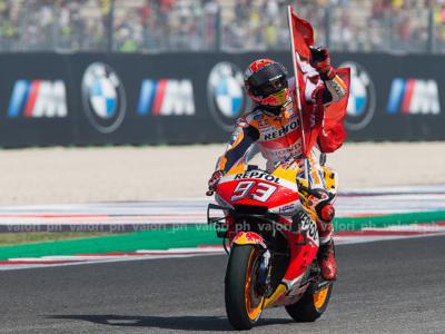 MotoGP, quando torna Marc Marquez e che cos'ha? Problemi all'omero, prime gare del 2021 in dubbio