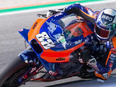 """MotoGP, Miguel Oliveira: """"Il mio ritmo di oggi è stato molto simile a quello di Brad"""""""