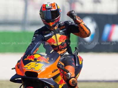 """MotoGP, Pol Espargaro: """"Risultato meraviglioso! All'ultimo giro la moto si muoveva da tutte le parti"""""""