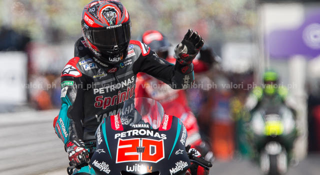 MotoGP, analisi GP Andalucia 2020: Quartararo è da titolo, per Bagnaia e Morbidelli il primo podio è questione di tempo