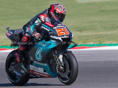 LIVE MotoGP, GP Spagna in DIRETTA: Valentino Rossi in crisi, Marquez infortunato. Mondiale aperto