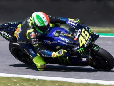 MotoGP, perché Valentino Rossi si è ritirato? Problemi tecnici o caduta? La spiegazione di Lin Jarvis