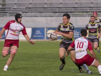 Rugby, Pro 14: Zebre, cinque giovani innesti per la prossima stagione