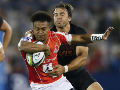 Super Rugby: addio ai Sunwolves e (forse) ai Jaguares