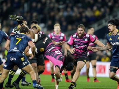 Rugby, Nuova Zelanda: gli Highlanders vincono all'ultimo il primo match post pandemia