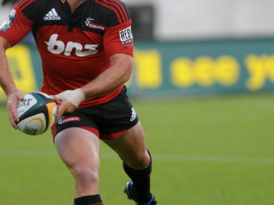Super Rugby: Blues e Crusaders vincono