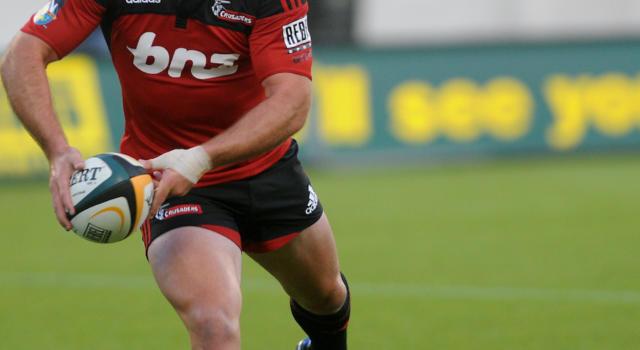 Super Rugby: Blues e Crusaders vincono