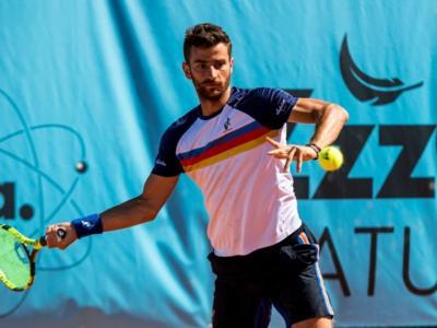 Tennis, Torneo di Perugia 2020: Riccardo Bonadio elimina Musetti, avanti Nardi e Gigante