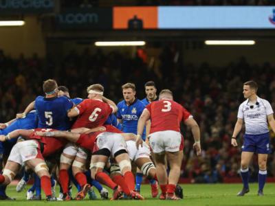 Rugby, come cambia il calendario internazionale nel 2021