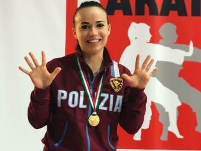Karate, le avversarie di Viviana Bottaro nella pool del kata delle Olimpiadi di Tokyo