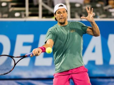 Tennis, Bett1 ACES 2020: Tommy Haas, qualche giorno di nuovo in campo per ricordare al mondo chi è
