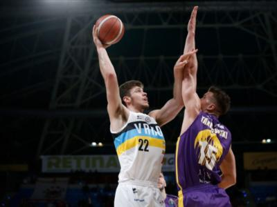 Basket: Fortitudo Bologna, c'è il botto Ethan Happ. Reggio Emilia pesca Brandon Taylor, Coronica rinnova con Trieste