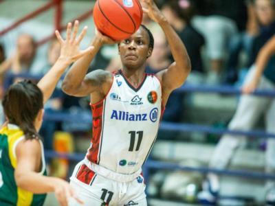 Basket femminile: mercato di Serie A1 in subbuglio. Fagbenle a Venezia, Williams a Bologna, tanti movimenti interessanti