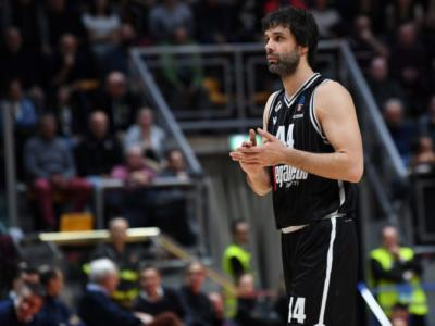 Basket, EuroCup 2020-2021: le date, gli orari e tutte le partite di Virtus Bologna, Venezia, Brescia e Trento