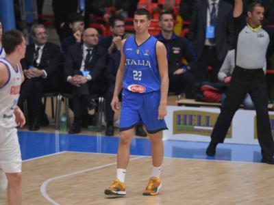 Basket, mercato Serie A 2020-2021: Giordano Bortolani in prestito a Brescia, per Venezia c'è Lorenzo D'Ercole