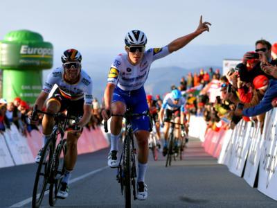 LIVE Vuelta a Burgos 2020, Quinta tappa in DIRETTA: Evenepoel in trionfo, Fabio Aru chiude 9°