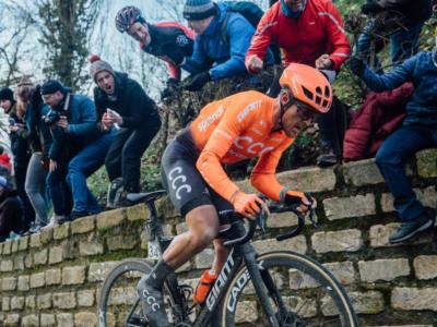 VOO-Tour de Wallonie 2020: percorso e favoriti. Attesi Trentin, Van Avermaet, Naesen e Gilbert
