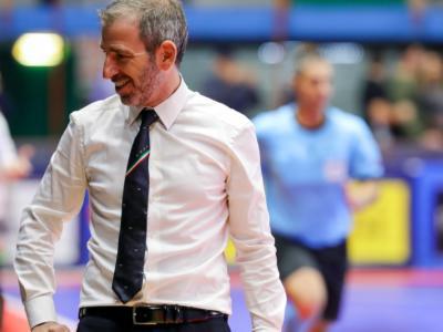Calcio a 5: Juventus, nasce il progetto Futsal. A guidarlo ci sara Alessio Musti