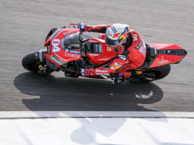 DIRETTA MotoGP, GP Teruel 2020 LIVE: Nakagami primo in FP2. Morbidelli e Dovizioso in crisi, Quartararo 3°