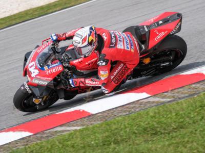 MotoGP, GP Repubblica Ceca 2020: Andrea Dovizioso il più veloce in pista! Motore Ducati da urlo, ma il risultato…