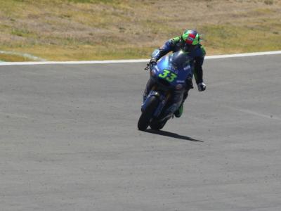 VIDEO Moto2, GP Portogallo 2020: Enea Bastianini diventa campione del mondo a Portimao