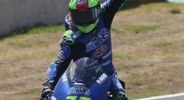 Moto2, Enea Bastianini CAMPIONE DEL MONDO! Basta un 5° posto a Portimao. Gara a Gardner, 2° Marini