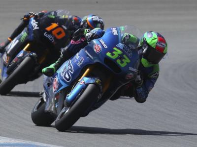 LIVE Moto2, GP Catalogna 2020 in DIRETTA: pole e nuovo record del tracciato per Luca Marini!