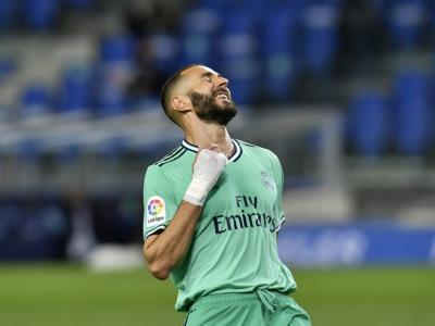Liga 2020, il Real Madrid batte l'Alaves e si avvicina allo scudetto. Colpo esterno del Granada