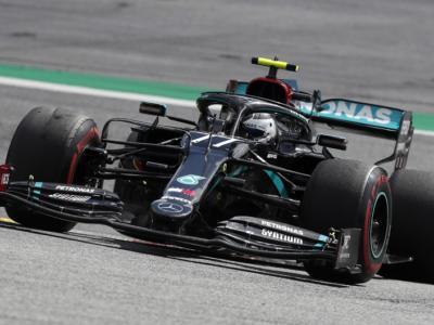 F1, GP Ungheria 2020: partenza falsa di Valtteri Bottas? Jump-start, perché il finlandese ha evitato la penalità