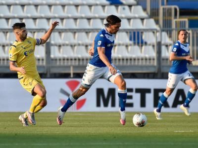 VIDEO Brescia-Verona 2-0: highlights, gol e sintesi. Decisivi Papetti e Donnarumma per la squadra di Diego Lopez