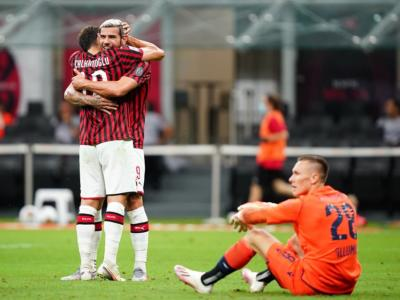 VIDEO Milan-Bologna 5-1: highlights, gol e sintesi. Cinquina rossonera a San Siro, affondati i felsinei