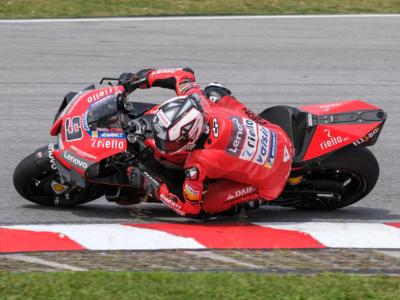 Ordine d'arrivo MotoGP, GP Francia 2020: risultato e classifica gara. Petrucci vince, Dovizioso, Valentino Rossi caduto