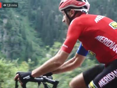 Ciclismo, Davide Rebellin firma con la Work Service: in gruppo a 50 anni. Esordio al Laigueglia
