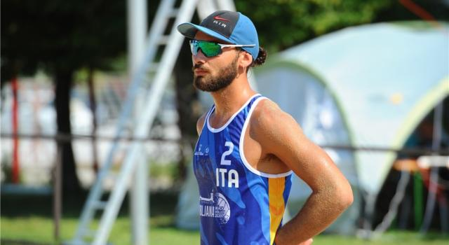 Beach volley, World Tour 2020 Vilnius. Azzurri ok: Bianchin/Scampoli già ai quarti!