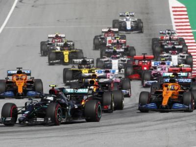 LIVE F1, GP Stiria 2020 in DIRETTA: Racing Point sotto indagine! Scopriamo le cause della crisi Ferrari