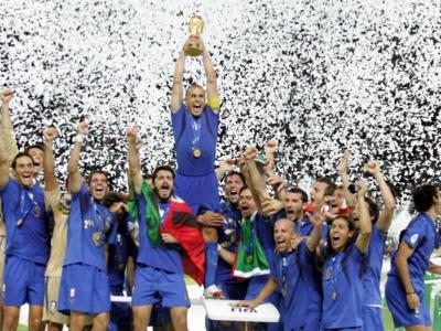 VIDEO Calcio, Italia campione del mondo! Il cielo era azzurro sopra Berlino 14 anni fa