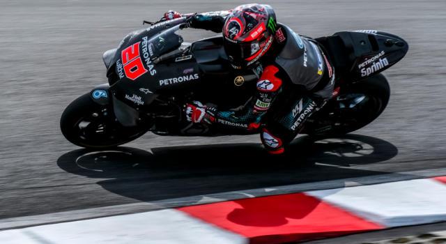 MotoGP, risultati e classifica tempi FP3 GP Spagna 2020: i qualificati per la Q2. Dentro Valentino Rossi, fuori Rins