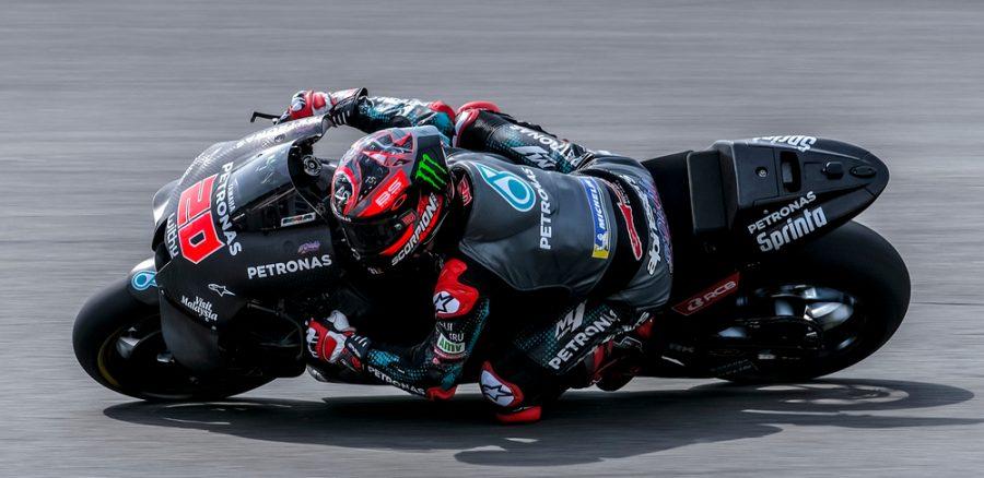 LIVE – MotoGP, GP Teruel Aragon 2020: le prove libere 3 (DIRETTA)