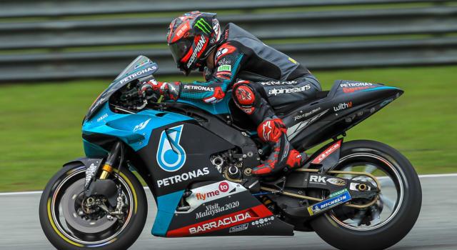 MotoGP, Fabio Quartararo favorito per la gara. Momento già decisivo per il Mondiale