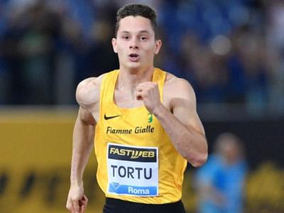 Atletica: torna in gara Filippo Tortu sui 100 metri. A Bellinzona impegnati anche Bogliolo, Kaddari e Randazzo