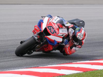 VIDEO MotoGP, Francesco Bagnaia ko: rottura della tibia per il torinese, presto sarà operato