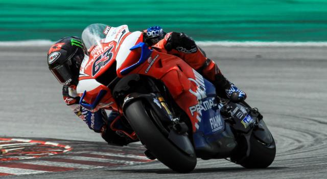 VIDEO MotoGP, Francesco Bagnaia: obiettivo rientro nel GP di Stiria o a Misano