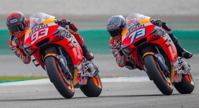 MotoGP, un calendario a tinte spagnole. 7 gare su 13 saranno nella Penisola iberica