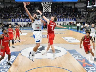 Basket: Pesaro si regala Tyler Cain, per Trieste c'è Milton Doyle