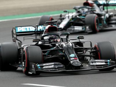 Griglia di partenza F1 di oggi, GP Ungheria: Ferrari dalla terza fila, si può fare