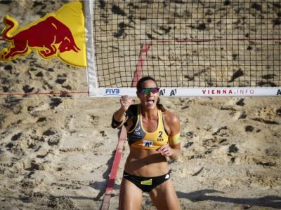 """Beach volley, la """"campionessa di tutto"""" Kira Walkenhorst torna in campo con la giovane Grune: inizia la rincorsa a Parigi 2024?"""