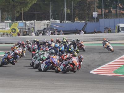 VIDEO Moto2, highlights e sintesi gara GP Andalucia 2020